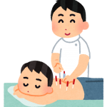 ためしてガッテンで鍼(はり)治療が紹介されました。