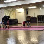 体幹トレーニングは子供に毒?